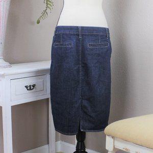 Old Navy Skirts - ON Jean Skirt NWOT